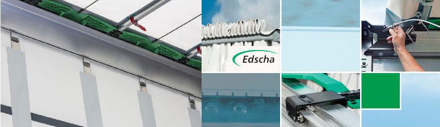 Комплектующие EDSCHA